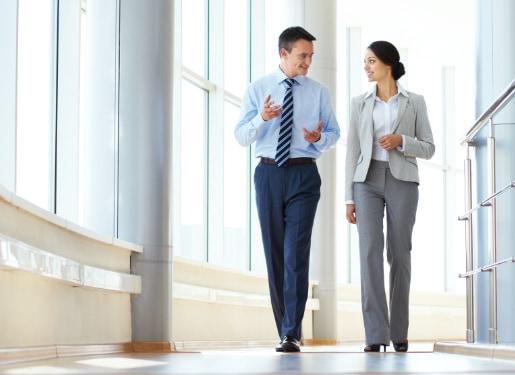 AFAS zakelijke dienstverlening - Effectief en klantgericht werken dankzij Gjald