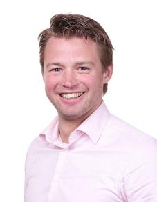 Erik Rekker