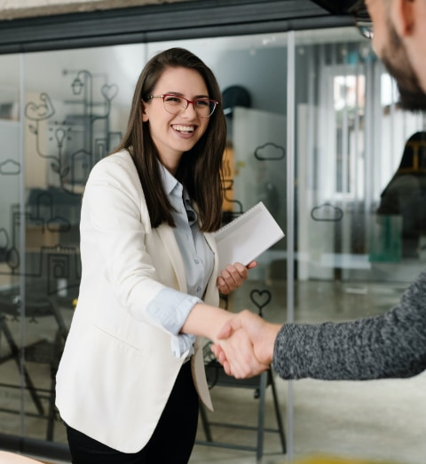 Relevante diensten van Gjald voor HR-managers