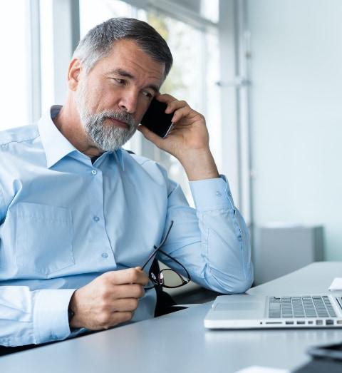 Relevante diensten van Gjald voor directie en bestuurders