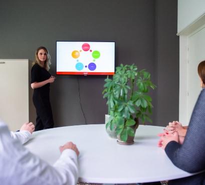 Advies inclusief balans tussen mensen