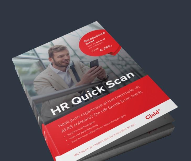 Download HR Quick Scan leaflet