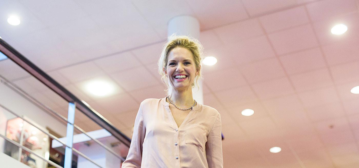 Maeike Walstra benoemd tot commercieel directeur Gjald