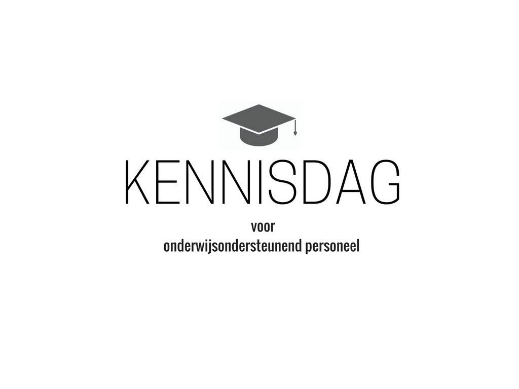 Save the date: Kennisdag OOP, van kennis naar kansen
