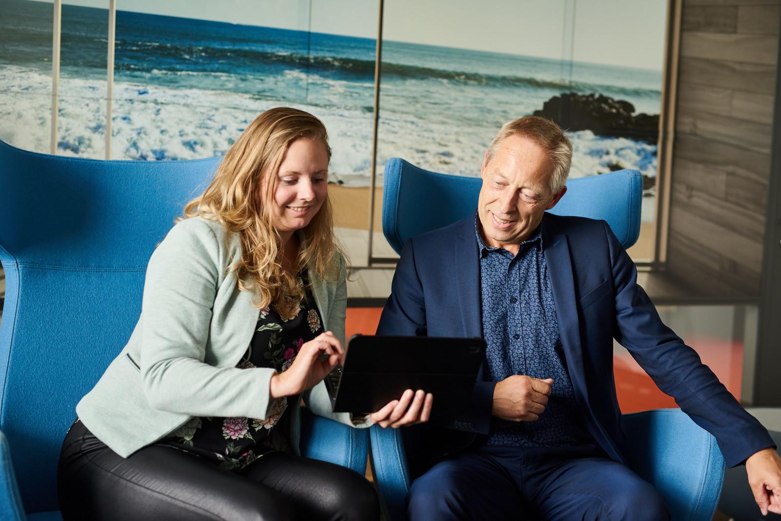 Veiligheidsregio Fryslân introduceert HR portaal voor 2000 medewerkers