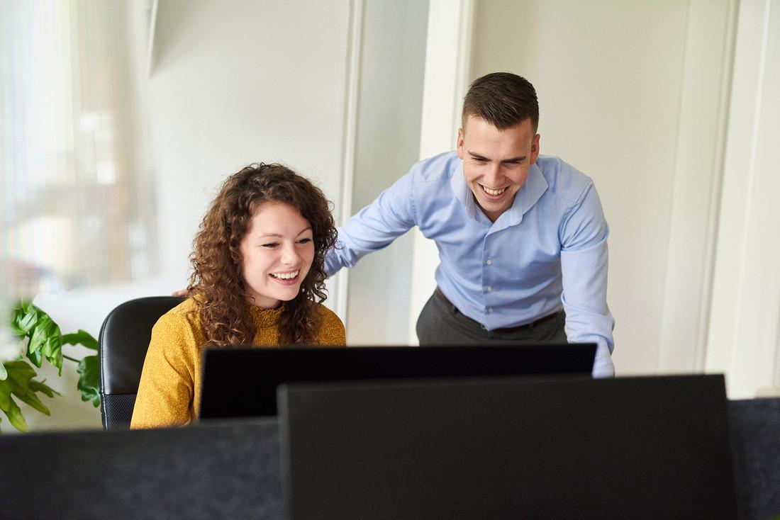 De 4 rollen in de organisatie die het mogelijk maken het maximale uit de software van AFAS te halen
