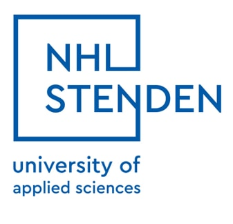 NHL Stenden logo
