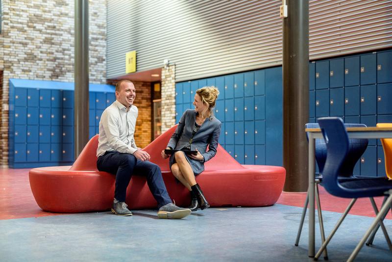 Hoe gebruik je AFAS voor het succes van je onderwijsinstelling? OSG Sevenwolden vertelt.